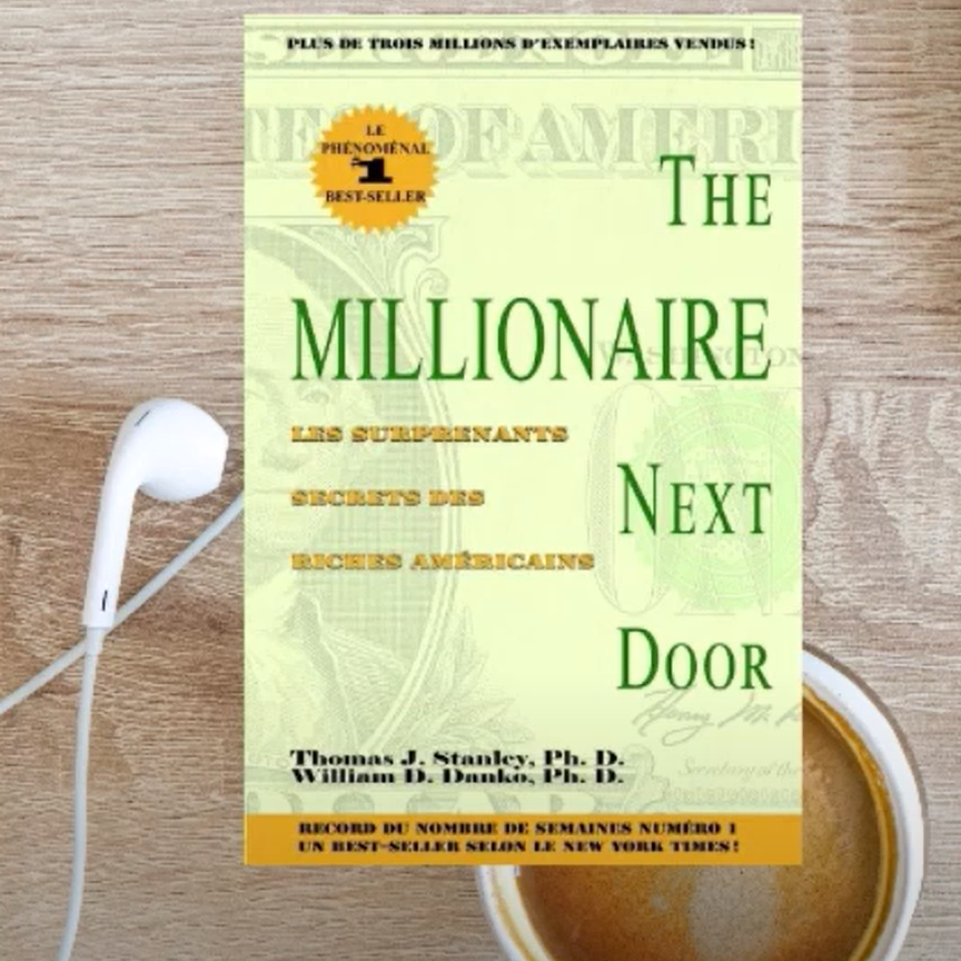 Interview: The Millionaire next door