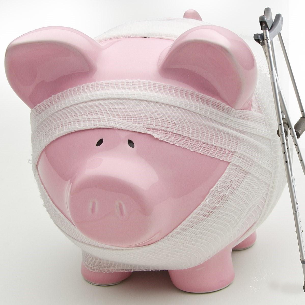 J'ai une dépense imprévue : quoi faire ?
