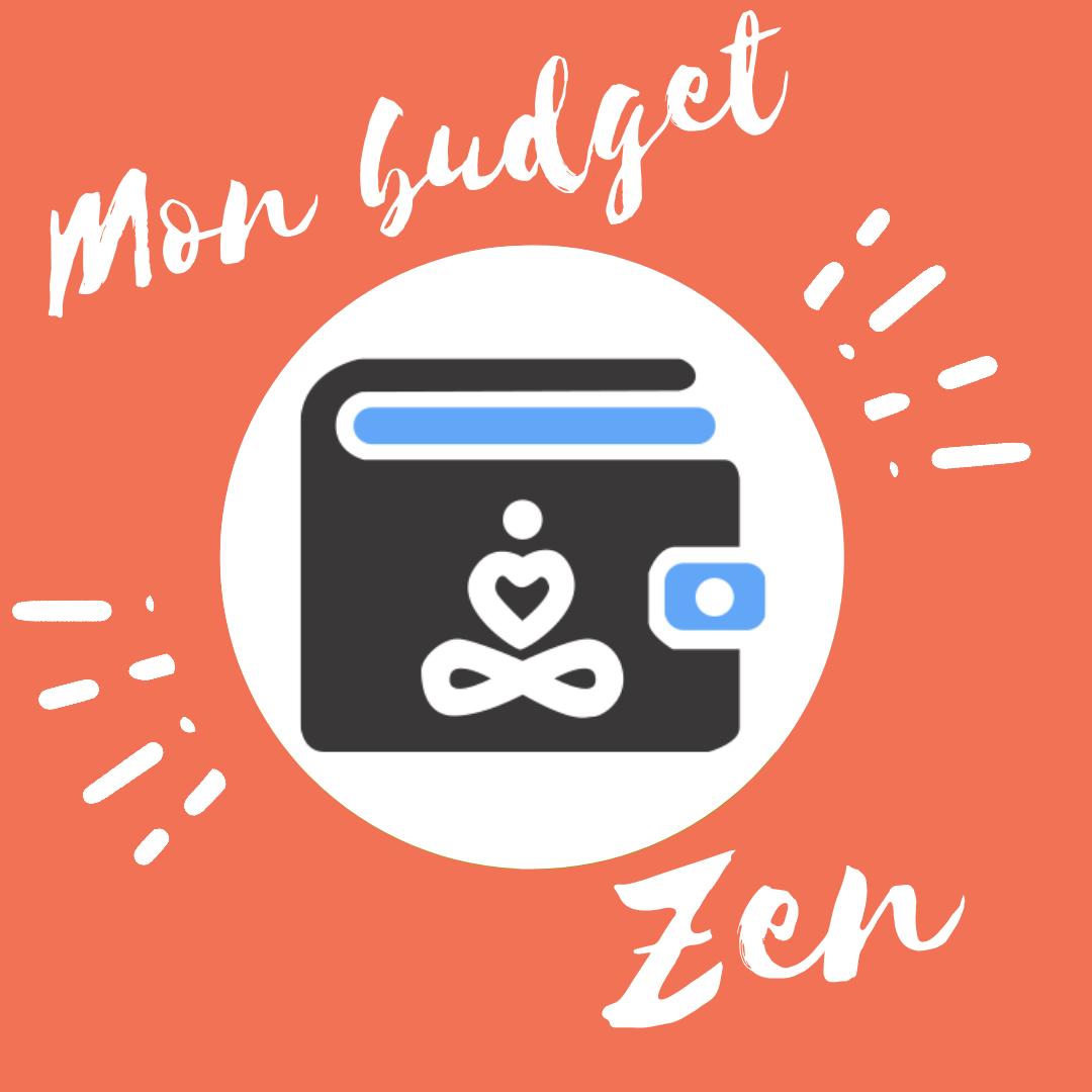 Mon budget Zen