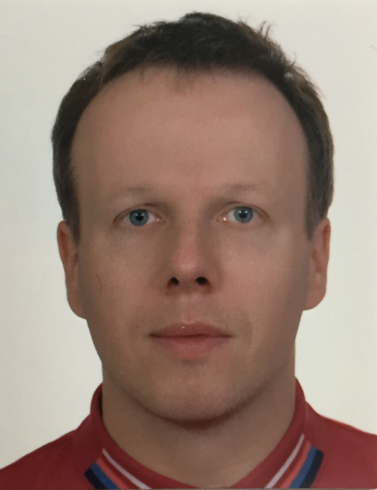 David Aleksandrowicz, London, UK