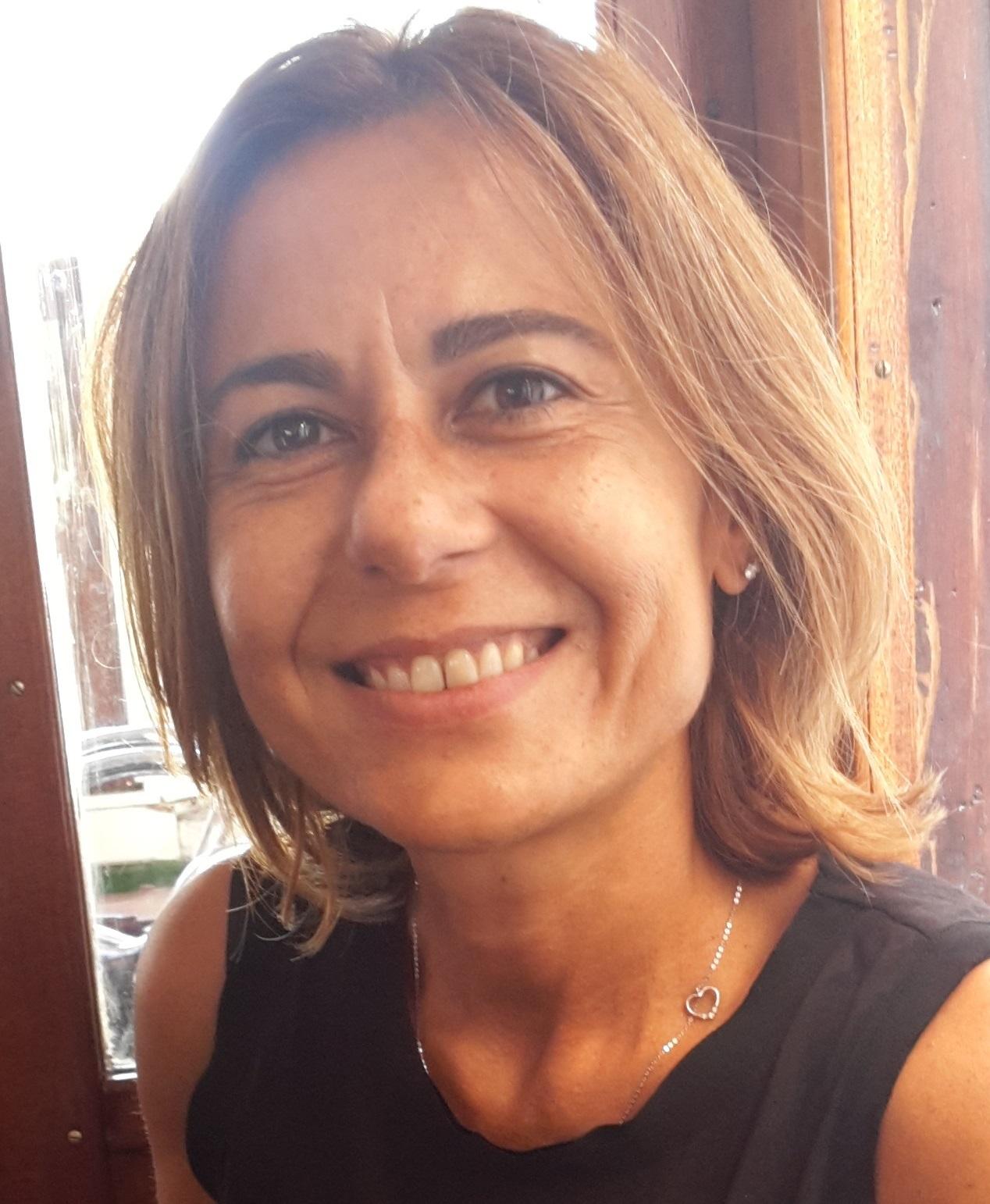 Ida Di Giacinto, Bologna, Italy