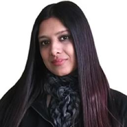 Sheila N Myatra, Mumbai, India