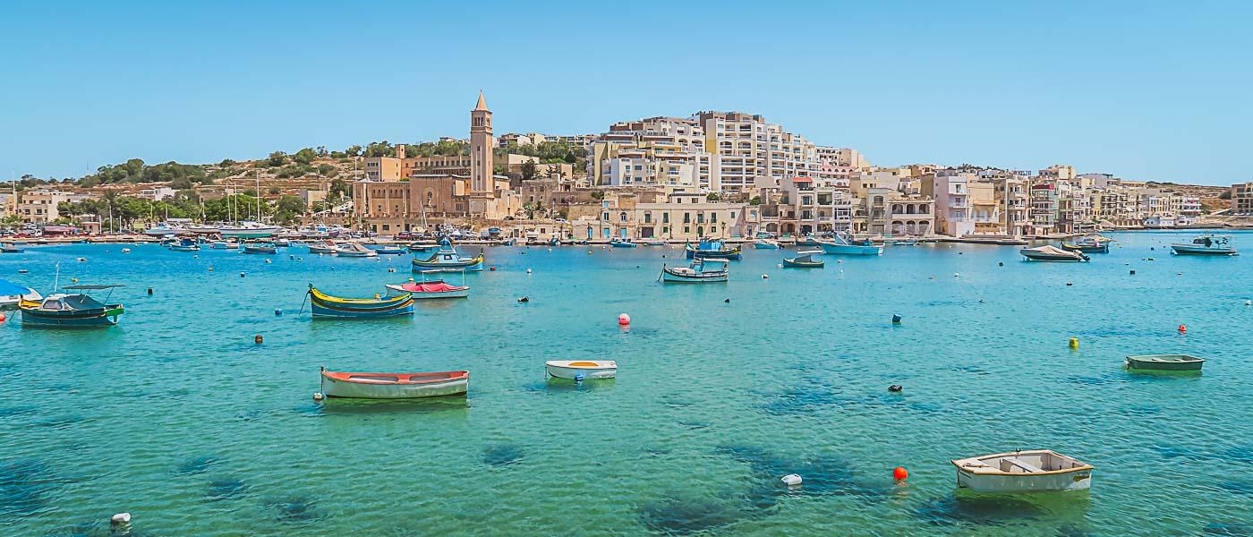 Malta - Jonah Sophie