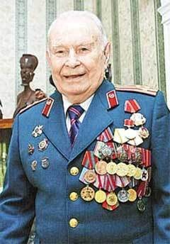 Великий Константин Бесков