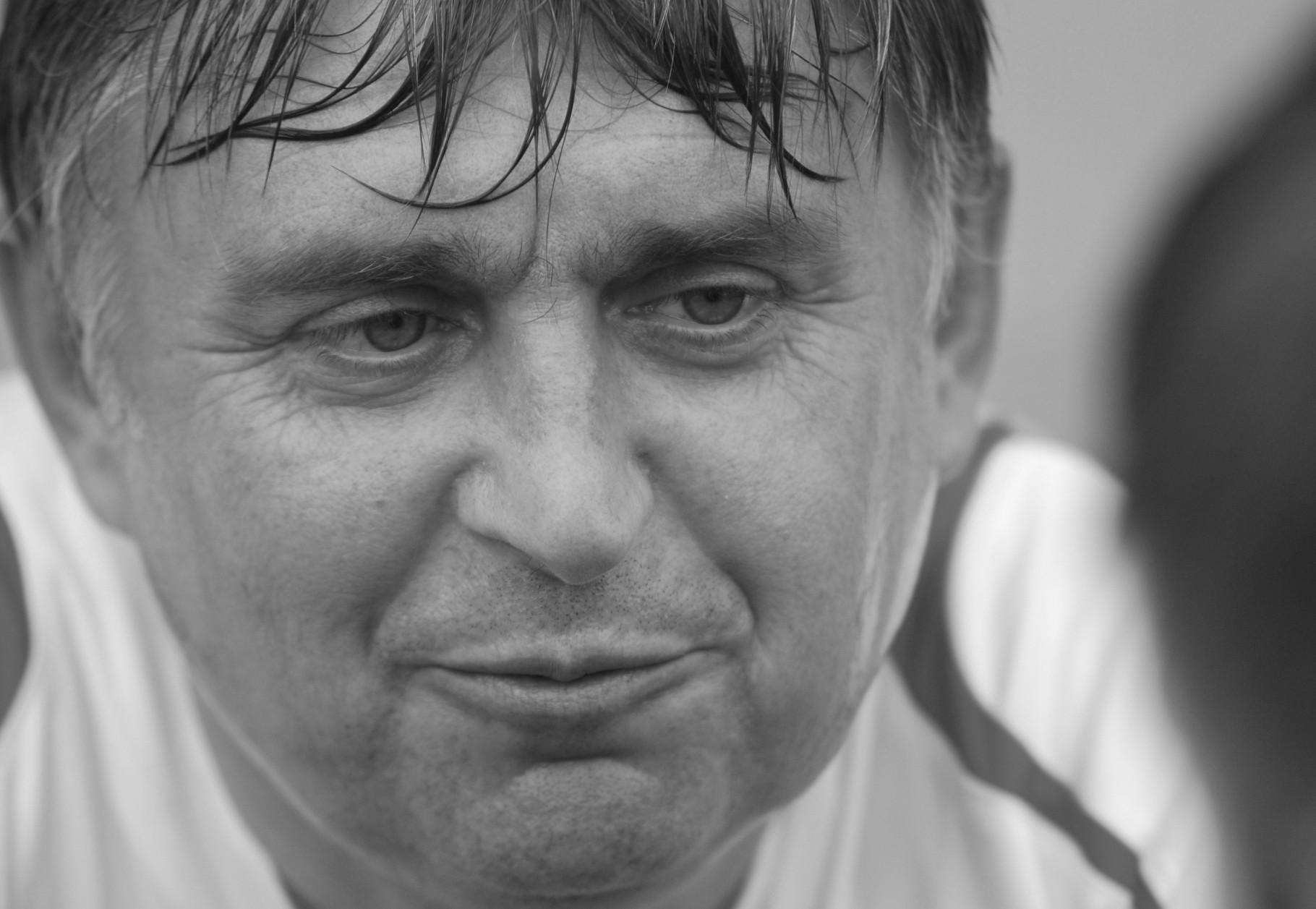 Федор Федорович Черенков