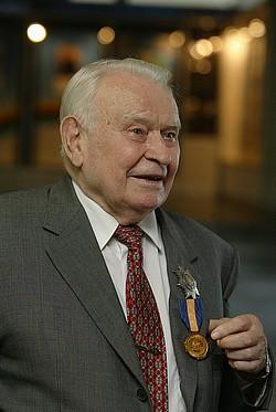 К.И. Бесков