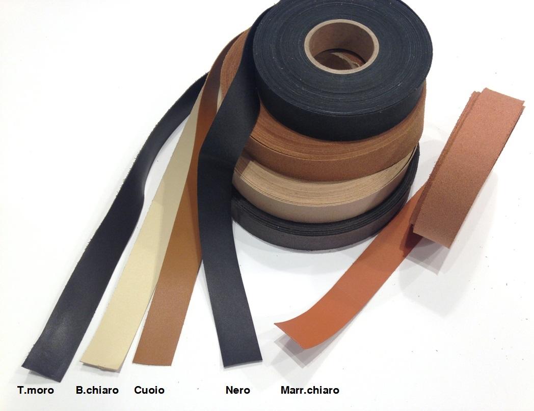 Manici in pelle per valigie. Vendita online - Carluccio   Co. cuoio ... 0efd788ece8