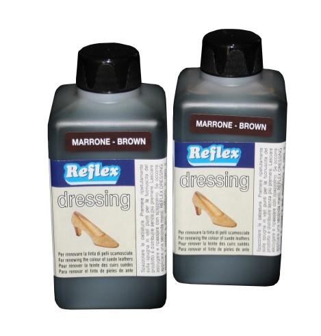 Coloranti per scarpe e articoli in pelle-tintura color dye ... ed6d30333832