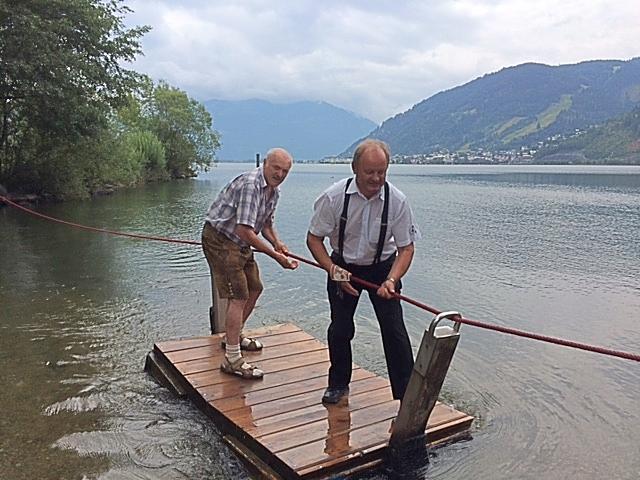 FLOSSO Franz und Bernhard