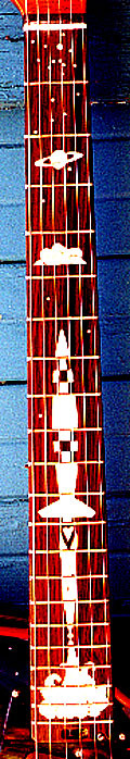 Girlbrand Rocketgirl fretboard. Again this sucker refuses to enlarge this picture...