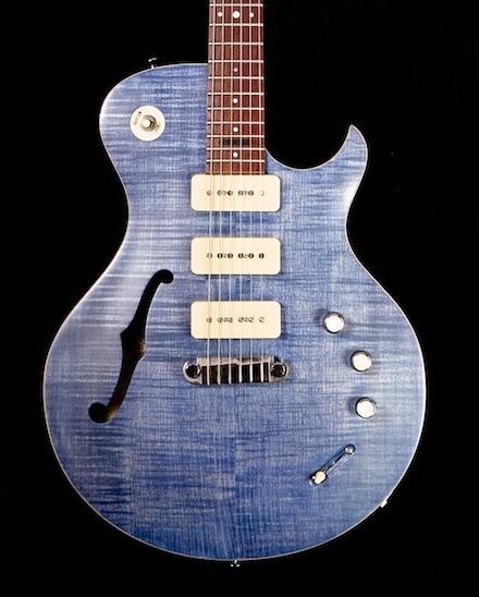 guitarfritz PAULETTE