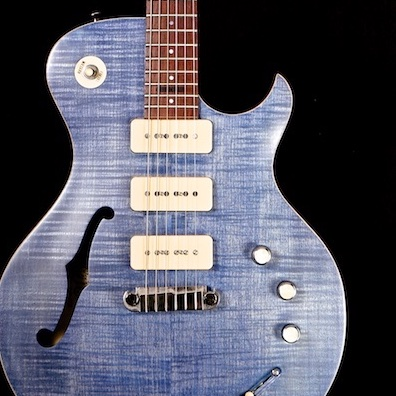 guitarfritz`  PAULETTE 2007/2017 finished by Thomas Stratmann, Hannover