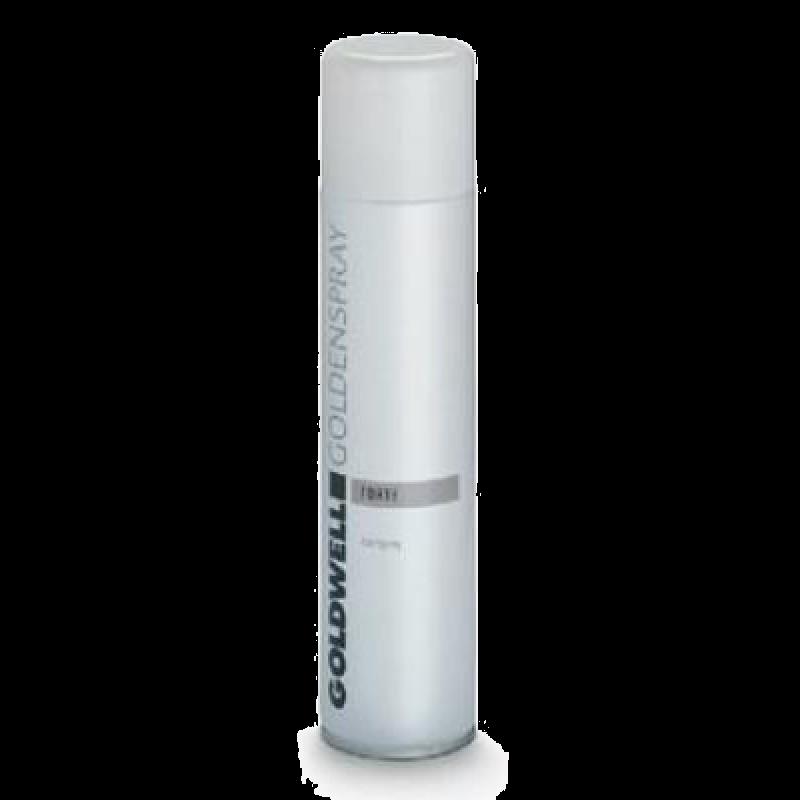 De haarspray klassieker voor luchtige en duurzame houdbaarheid.  Makkelijk uit te kammen en licht geparfumeerd.