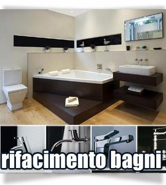 RIFACIMENTO BAGNO PADOVA