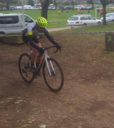 Cyclo-cross de Béziers à la plaine de jeux de Montfloures (18.11.18)