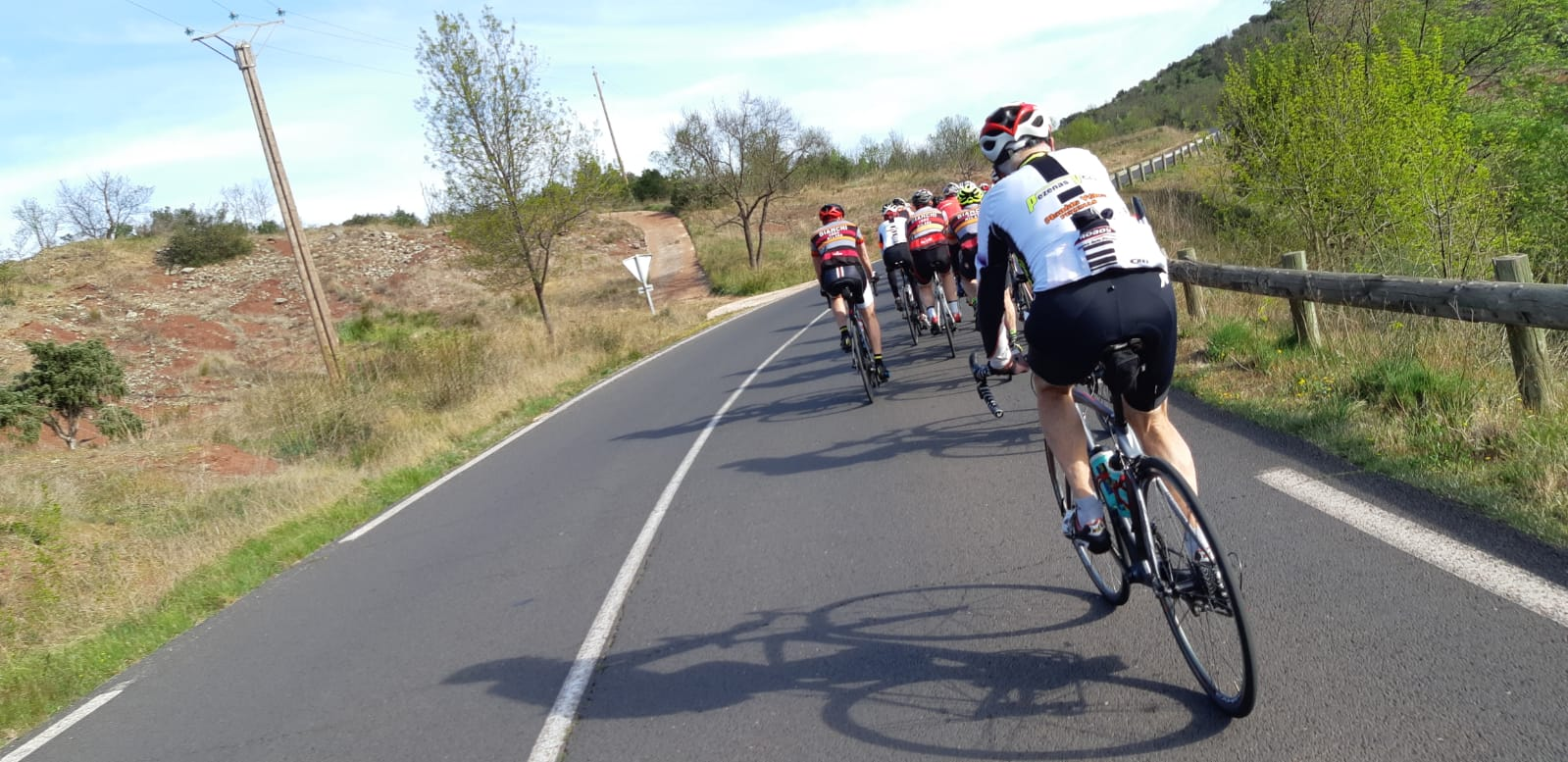 (22.03.2019) Brevet-Audax des 200 km