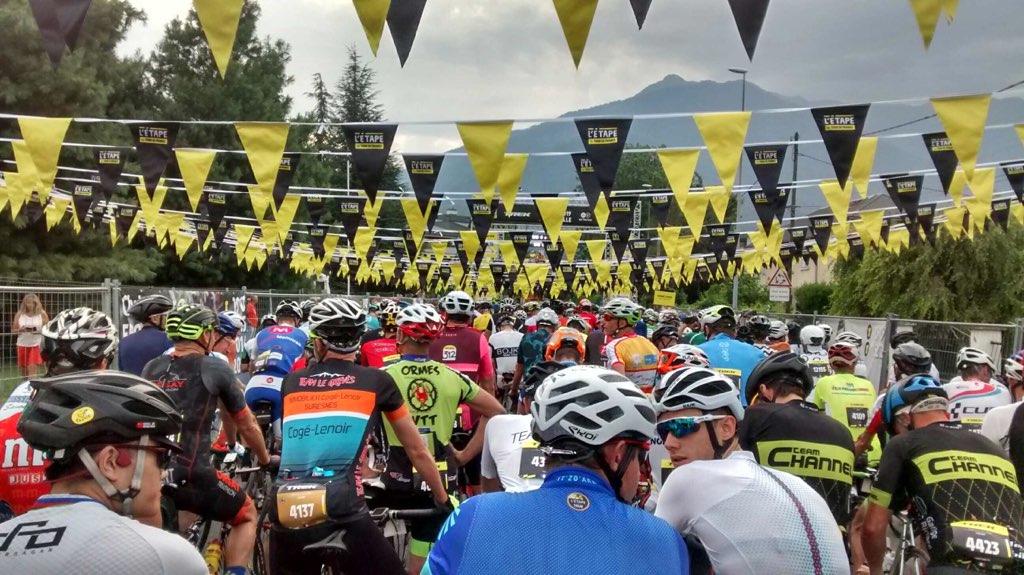 (19.07.21) L'Etape du Tour.