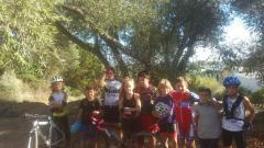 03.10.18 : Ecole de cyclisme.