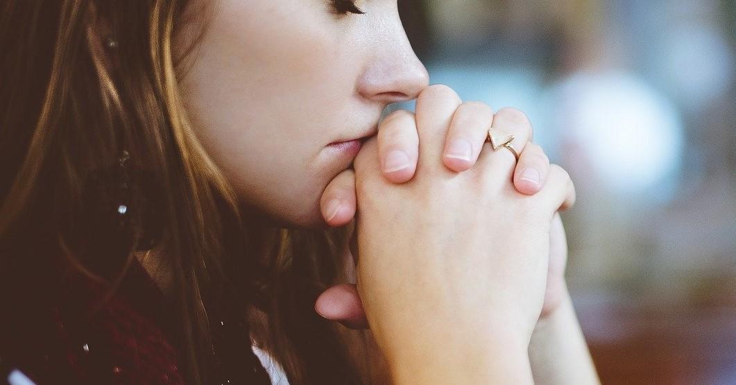 Warum wir (gern und oft) beten sollten