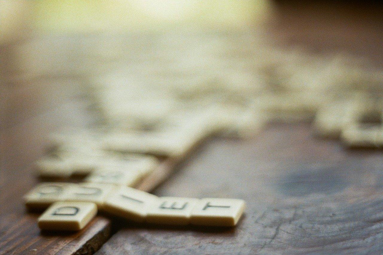 Blogserie: Die Ich-Liste 1 - Mit Worten aufbauen, nicht niederreißen