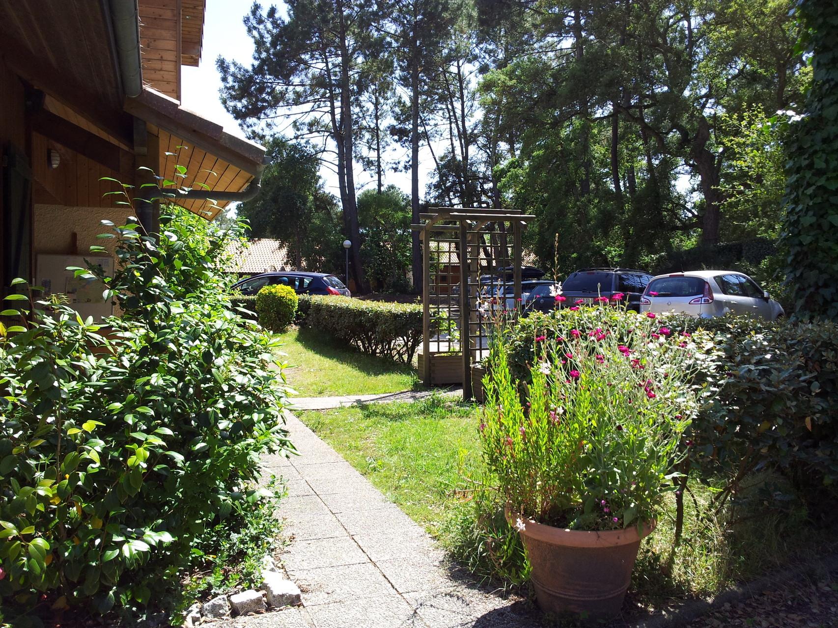 locations vacances villa gite Landes