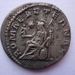 La Rome éternelle Gallien pour Antioche