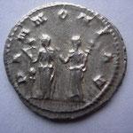 Les Pannonies sous Trajan Dèce