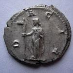 La Dacie sous Trajan Dèce