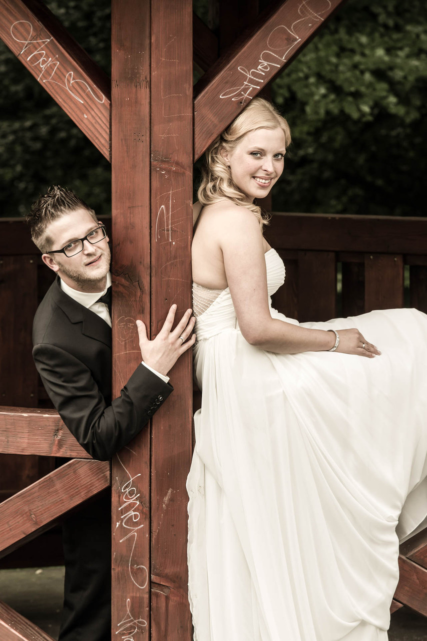 Hochzeitsfotograf Wuppertal NRW Pause