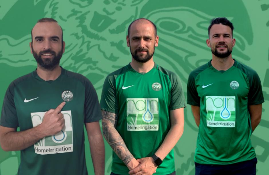 Benoît Méric, Thomas Pradines et Anthony Gaillard rejoignent le FCBB.