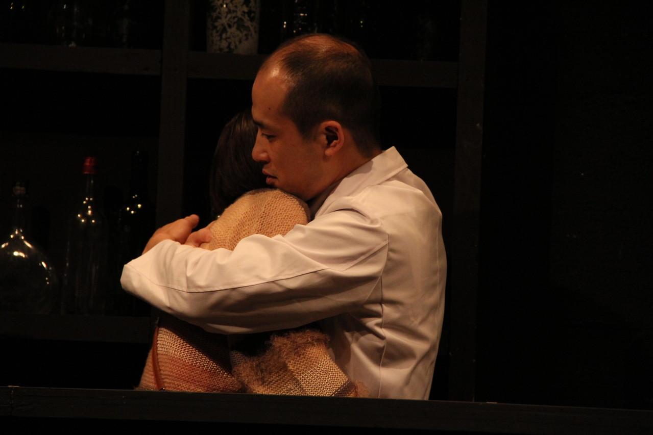 苦労した男女2。吉川さんに普段の自分と全く違う恋愛方法を分かってもらうため、イマギ恥を忍んであらゆる経験を暴露。そしたら川本さんが全く同じことしてた。