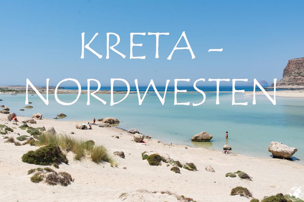Kretas Nordwesten Traumstrände Und Sehenswertes Borboleta Meets World