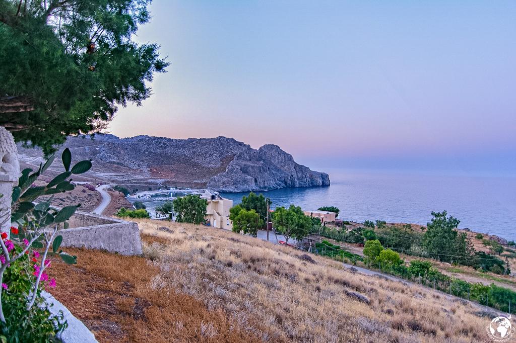 Lentas, Kreta, Juni 2017