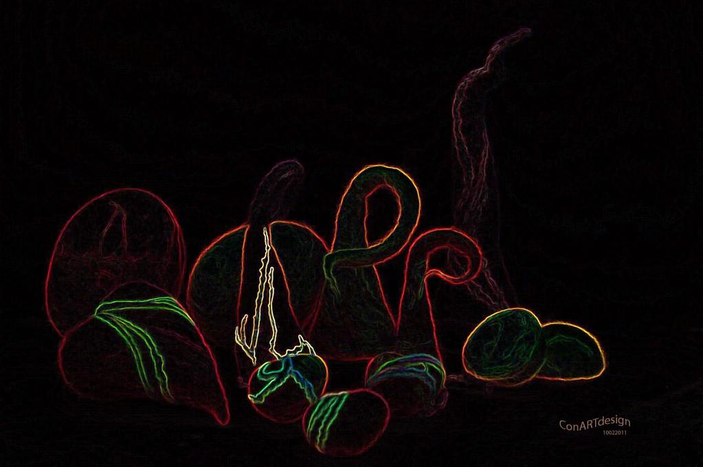 Zauberwelt Neon