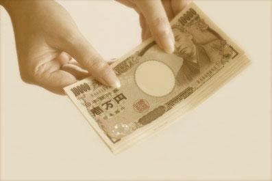 1万円札の画像です。