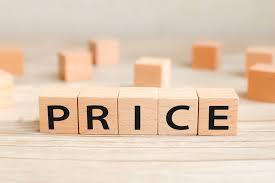 買取価格のイメージ画像です