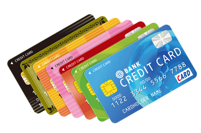 クレジットカードは見ない・触らない。これが7ギフト札幌のクレジットカード現金化の基本です。