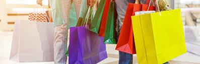 クレジットカード現金化のお買い物のイメージです