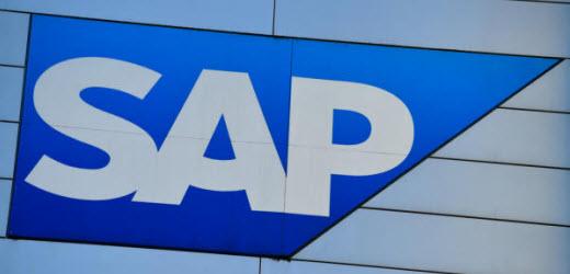 Das IT-Unternehmen SAP landet auf Platz 4.