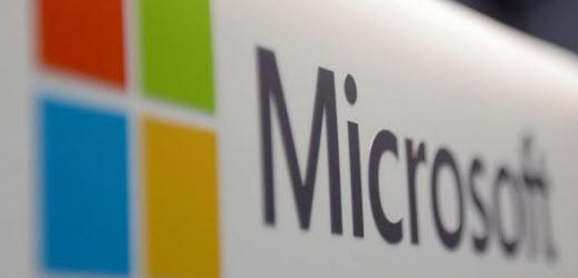 Bei Microsoft verliert der mühsam erstellte Bewerbungsbrief ebenfalls immer mehr an Bedeutung.