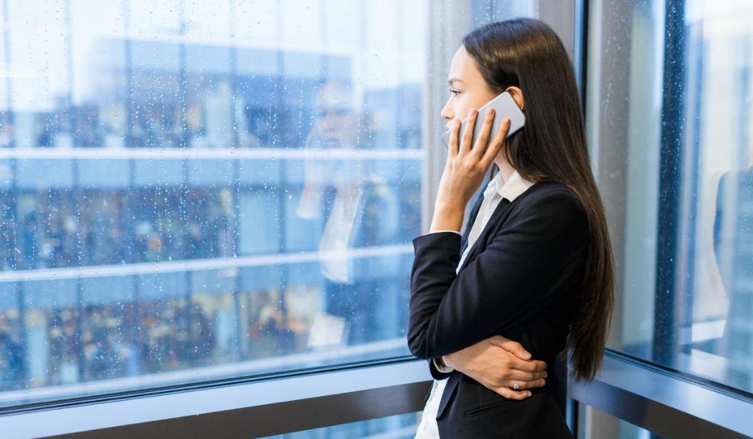 Clivia Koch vom Verband der Wirtschaftsfrauen Schweiz: «Es gibt im Bewerbungsprozess eine klare Diskriminierung von Frauen.»