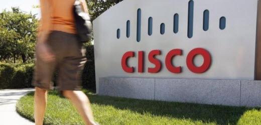 Die amerikanische IT-Firma Cisco schneidet im diesjährigen Ranking am besten ab.