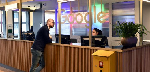 Am Standort in Zürich arbeiten inzwischen rund 2000 «Zoogler», wie die Zürcher Google-Angestellten auch genannt werden. Und es sollen bald noch mehr werden.