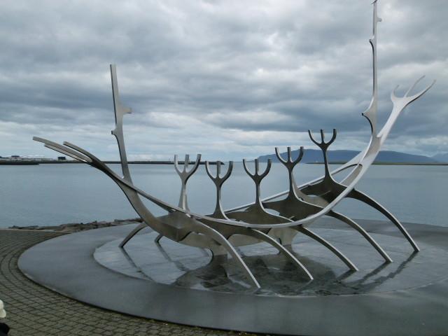 Wikingerdenkmal