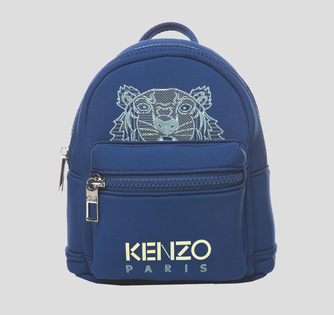 Rucksack von Kenzo gesehen bei Steffl The Department Store