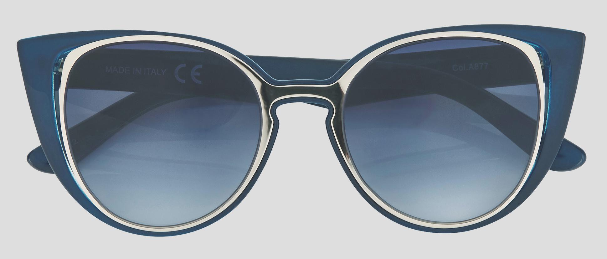 Divenbrille gesehen bei Madeleine
