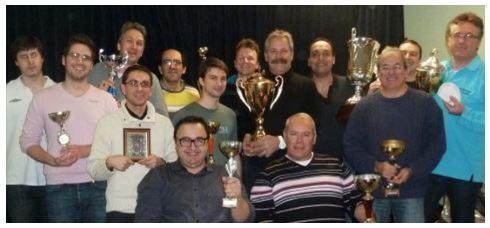 Photo de janvier 2012 - Cliquez sur la photo pour voir les noms