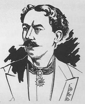 Marius Cazeneuve  par Fran-Tou-Pas