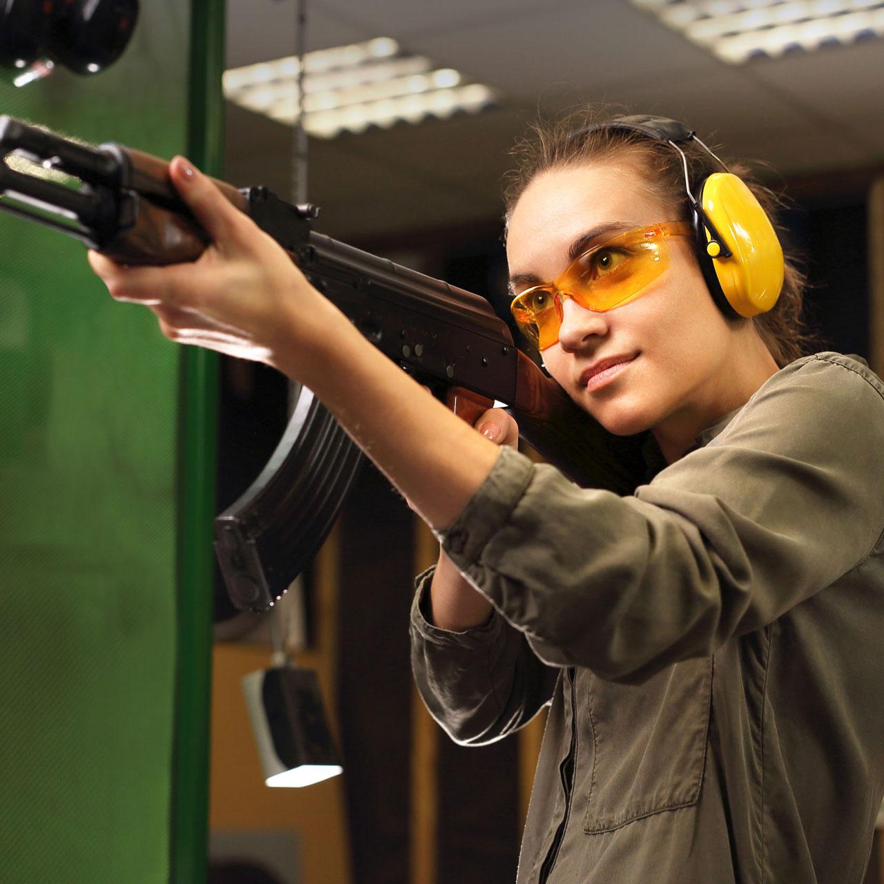 JG Waffenwelt Sportwaffen