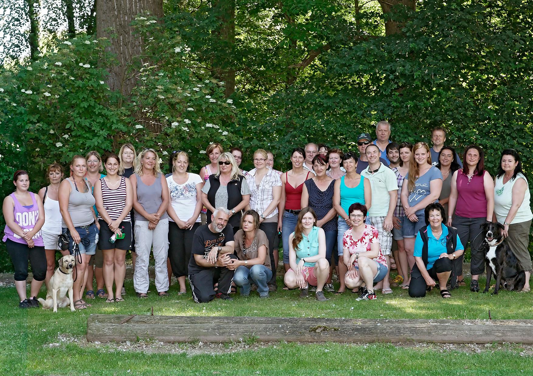 9.6.2014 Seminar mit Thomas Baumann (Wels)